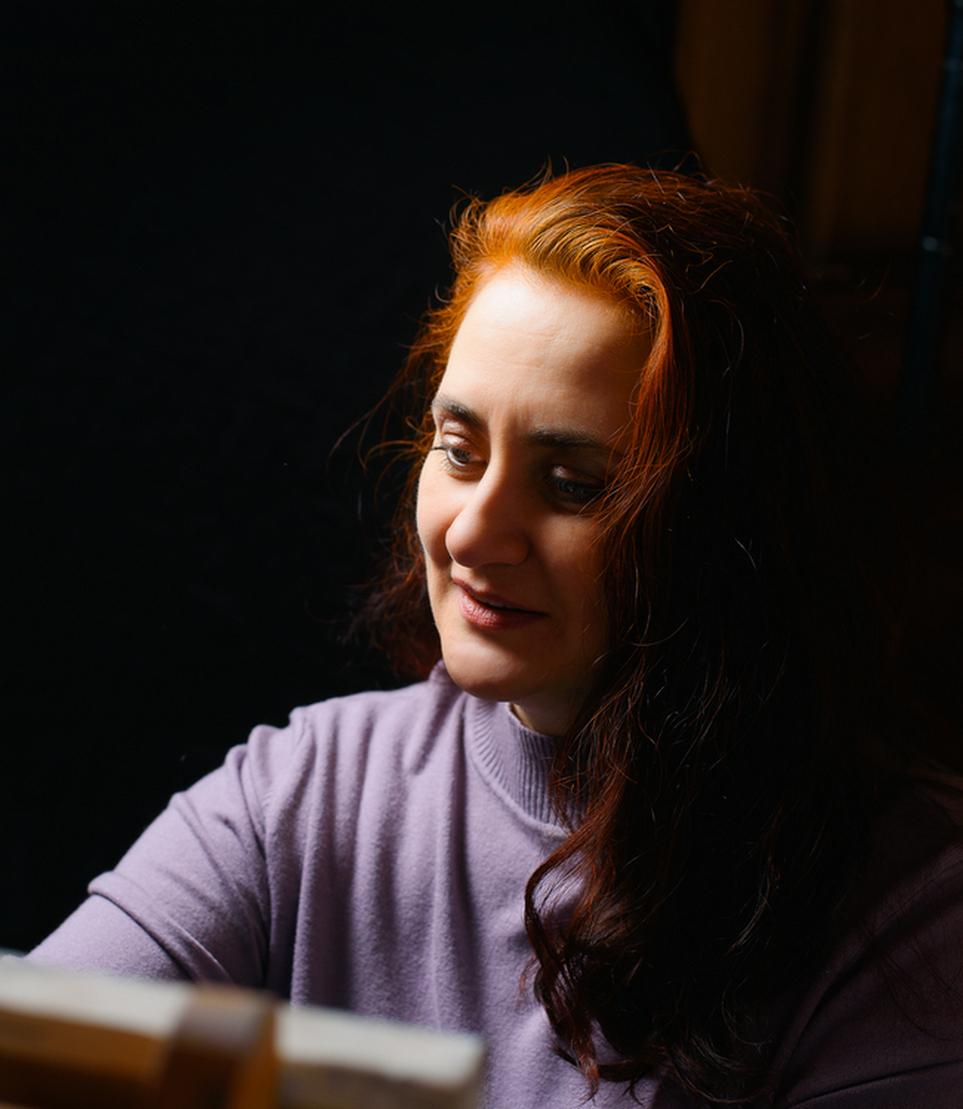 eleonora taranova artist